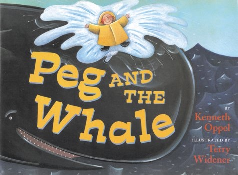 9780006480563: Peg and the Whale