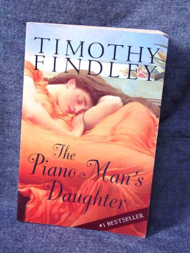 9780006480600: The Piano Man's Daughter