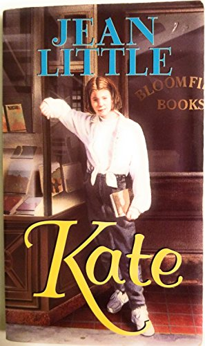 9780006480730: Kate