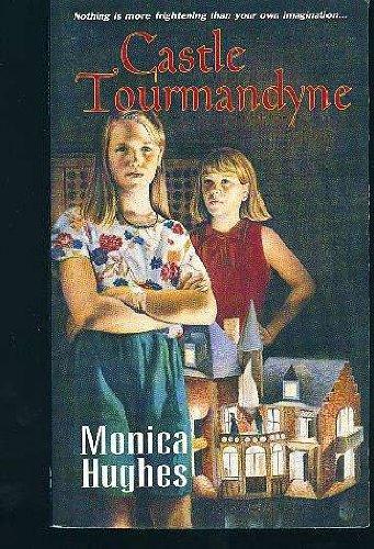 9780006480839: Castle Tourmandyne
