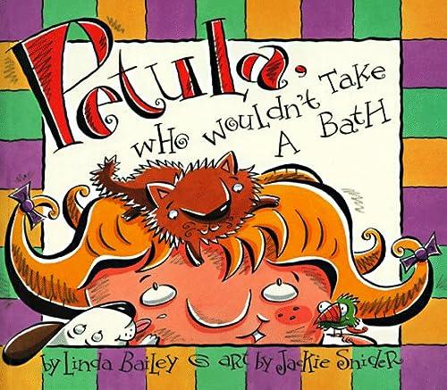 9780006480884: Petula, Who Wouldn't Take a Bath