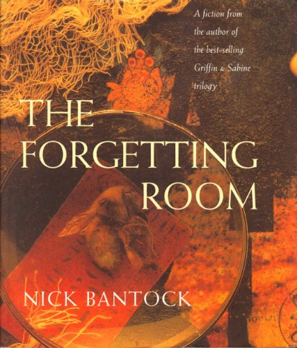 9780006480969: Forgetting Room