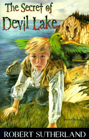 9780006481003: The Secret of Devil Lake