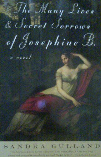 9780006481027: The Many Lives and Secret Sorrows of Josephine B.