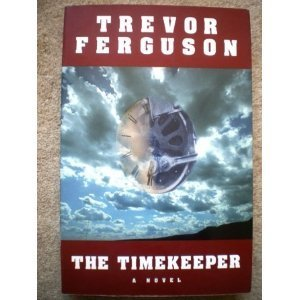 9780006481126: The Timekeeper: A Novel