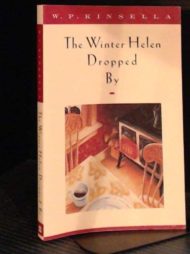 9780006481188: The Winter Helen Dropped By