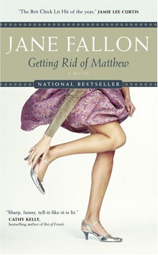 9780006481201: Getting Rid Of Matthew