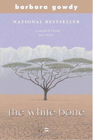 9780006481218: The White Bone