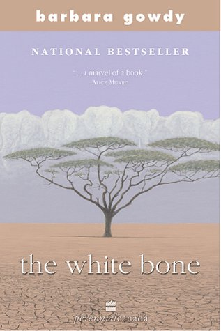 9780006481218: The White Bone