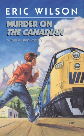9780006481225: Murder on the Canadian: A Tom Austen Mystery