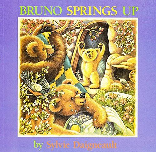 9780006481249: Bruno Springs Up