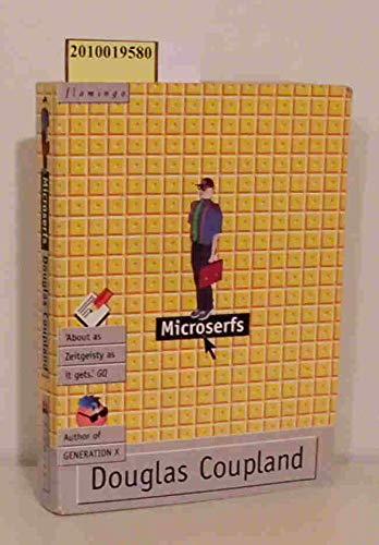 9780006481287: Microserfs