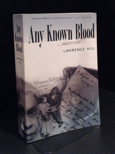9780006481355: Any Known Blood