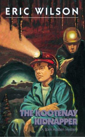 9780006481423: The Kootenay Kidnapper