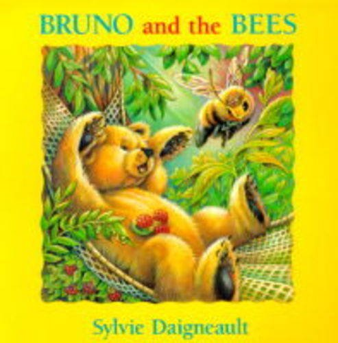 9780006481454: Bruno and the Bees