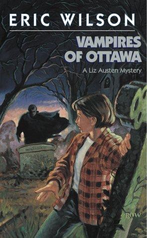 9780006481478: Vampires of Ottawa (Liz Austen Mysteries #8)