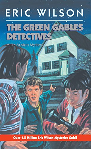 9780006481577: The Green Gables Detectives