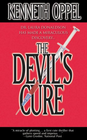 9780006481614: The Devil's Cure