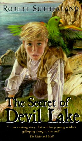9780006481706: Secret Of Devil Lake