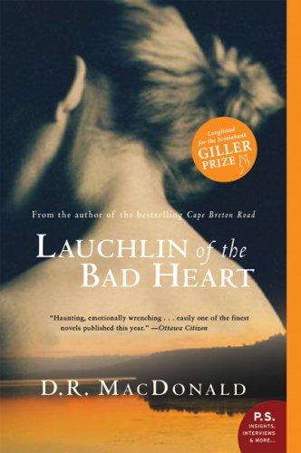 9780006481744: Lauchlin Of The Bad Heart