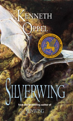 9780006481799: Silverwing