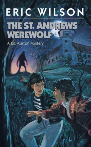 9780006481829: The St. Andrews werewolf