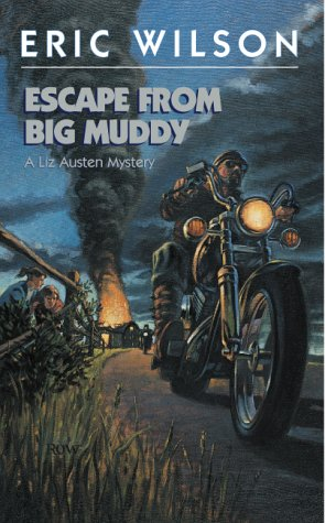 9780006481850: Escape from the Big Muddy (Liz Austen Mysteries #18)