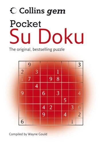 9780006481935: Gem Su Doku Pocket