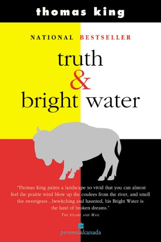 9780006481966: Truth And Bright Water Tpb