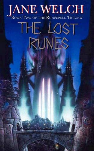 9780006482000: The Lost Runes (The Runespell Trilogy #2)
