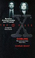 9780006482048: X-files: Goblins (The X-files)