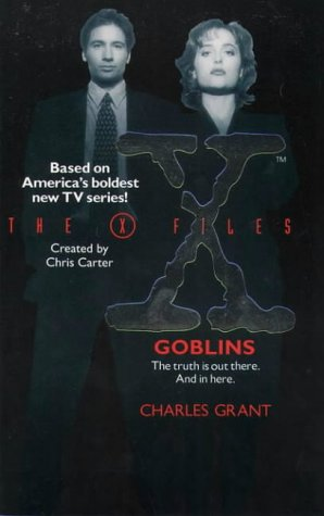 9780006482048: '''X-FILES'': GOBLINS (THE X-FILES)'