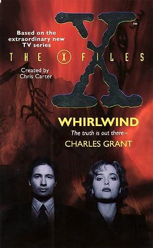 9780006482055: '''X-FILES'': WHIRLWIND (THE X-FILES)'