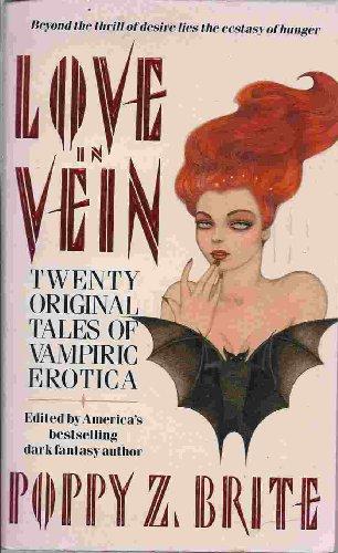 9780006482093: Love in Vein (Voyager)
