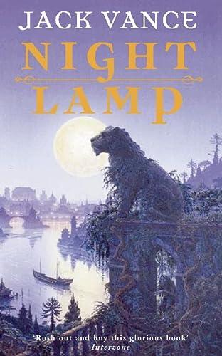 9780006482116: NIGHT LAMP