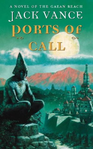 9780006482123: Ports of Call