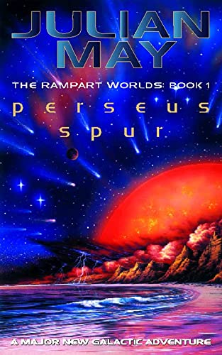 9780006482130: The Rampart Worlds: Perseus Spur Bk. 1