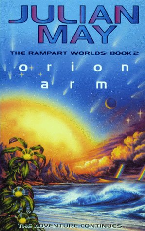 9780006482147: Orion Arm: The Rampart Worlds: Book 2