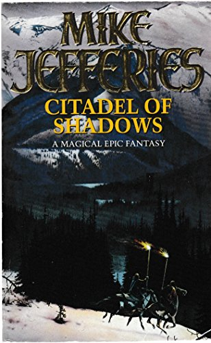 9780006482185: Citadel of Shadows