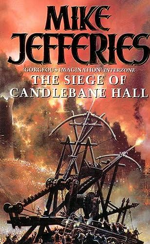 9780006482192: The Siege of Candlebane Hall