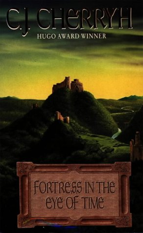 9780006482208: Fortress In The Eye Of Time