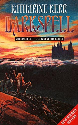 9780006482222: Darkspell (Deverry)