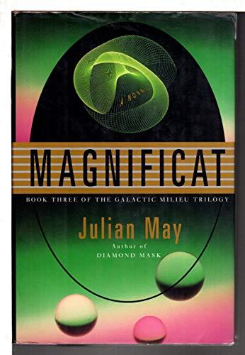 9780006482253: Magnificat
