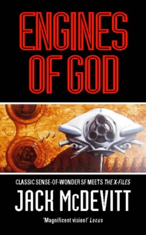 9780006482277: Engines of God