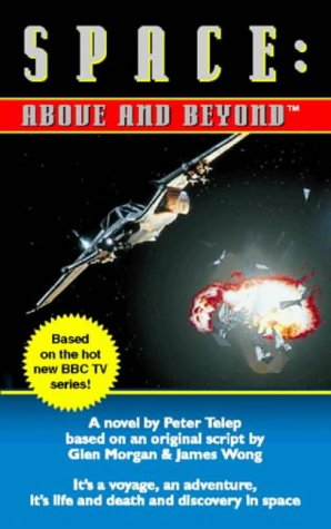 9780006482451: Space: Above and Beyond (Voyager)