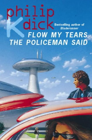 9780006482475: Flow My Tears the Policeman Said