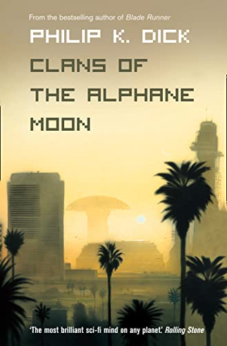 9780006482482: Clans of the Alphane Moon