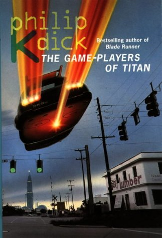 9780006482499: Game-players of Titan, The