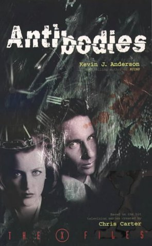 9780006482529: '''X-FILES'': ANTIBODIES (THE X-FILES)'