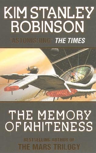 9780006482567: The Memory of Whiteness